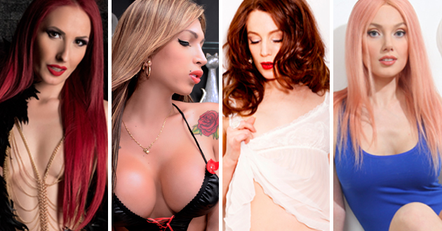 Vote for us at the Live Cam Awards!