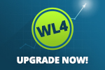 WL3.0 and CTL products to be discontinued - Upgrade to WL4 NOW!'