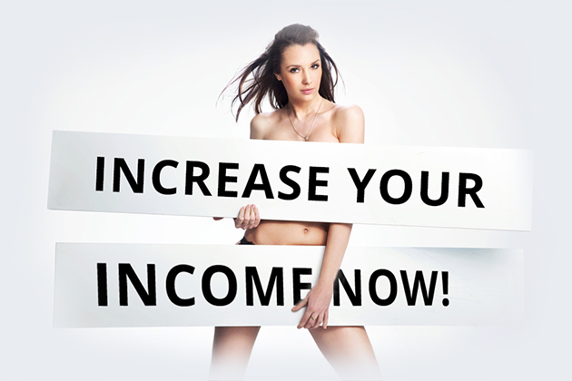 3 - Increase your income with the latest AWE features!